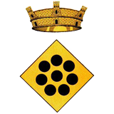 Escut Ajuntament de Sant Guim de la Plana