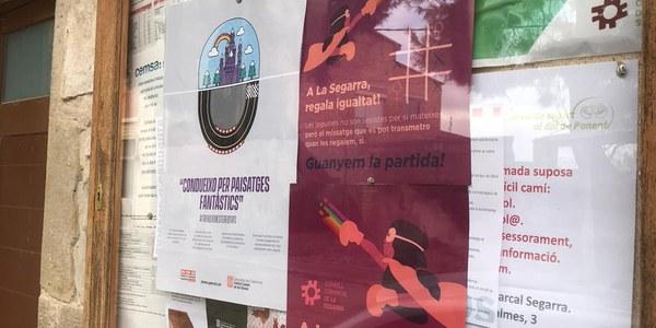 Ajuntament de Sant Guim de la Plana