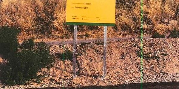OBRES DE MILLORA D'ESPAIS PÚBLICS A SANT GUIM DE LA PLANA