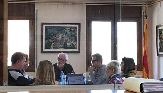 Sant Guim de la Plana aprova els pressupostos per l'exercici de 2020
