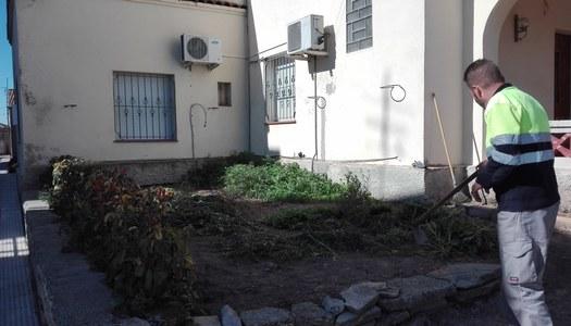 """Sant Guim de la Plana incorpora un treballador a través del programa """"Treball i Formació"""""""